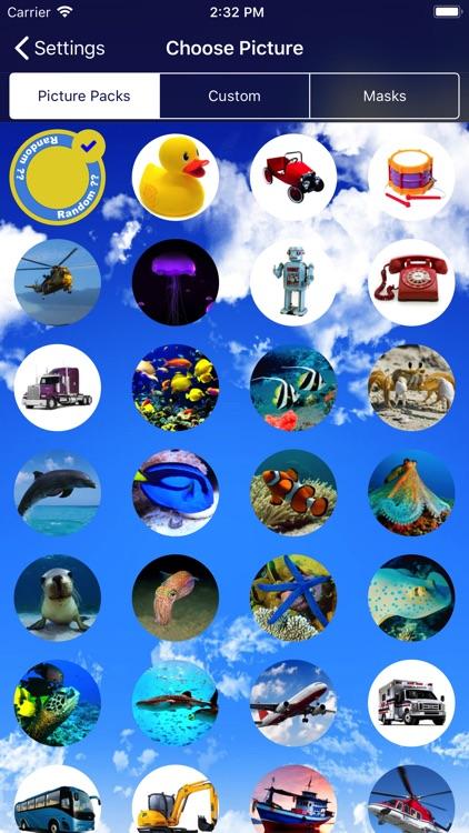 Visual Countdown Timer screenshot-3