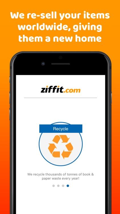 Ziffit.com - Sell Your Books screenshot-5
