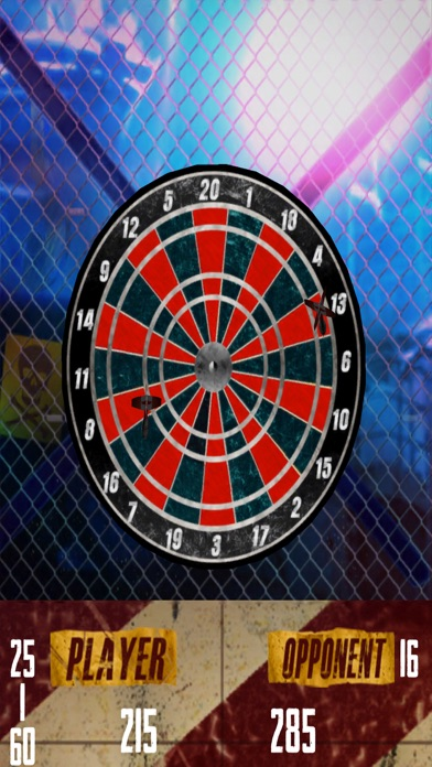Darts Ultimate Challenge screenshot 1