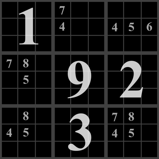 yourSudoku - Over 10k sudoku icon
