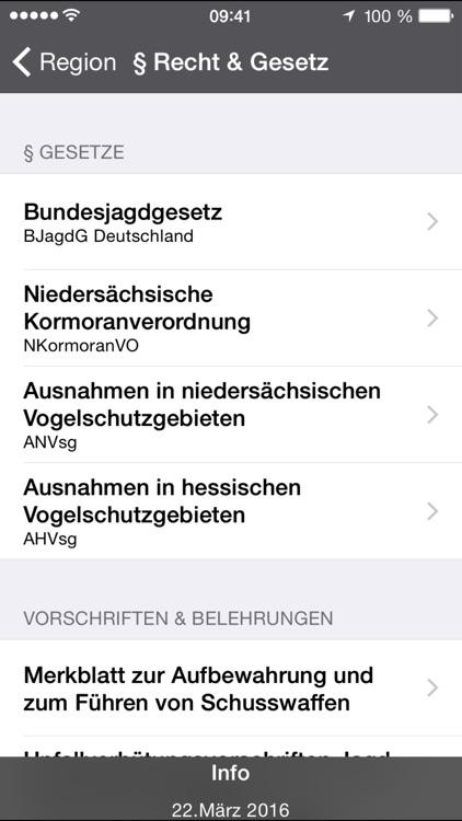 Jagdzeit screenshot-4