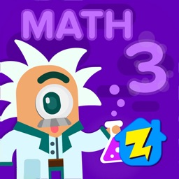 3rd Grade Math: Fun Kids Games