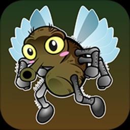 Swat: Kill all the Flies
