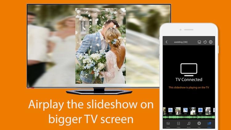 Photo Slideshow Director screenshot-3