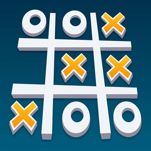 Tic Tac Toe - Fun For Everyone iOS App