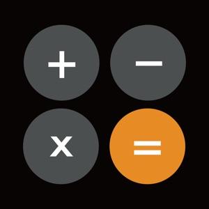 Calculator for iPad + download