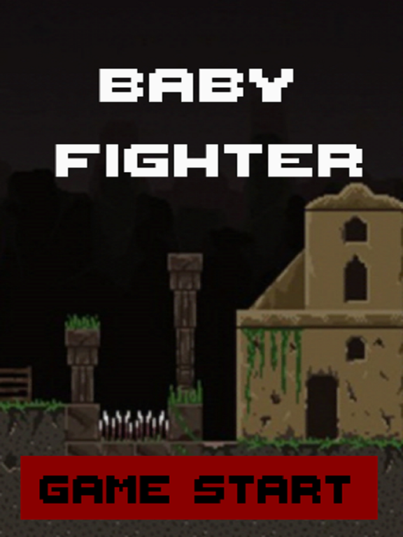 BABY FIGHTER screenshot 5