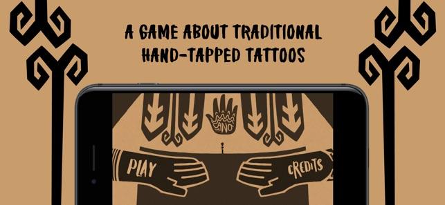 Ano: Journeys Through Tattoos