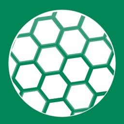 Footballers app