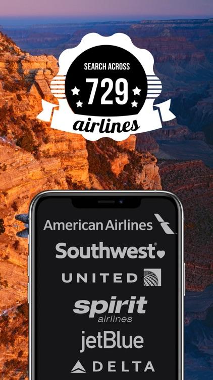 Cheap Flight Booking Online screenshot-4