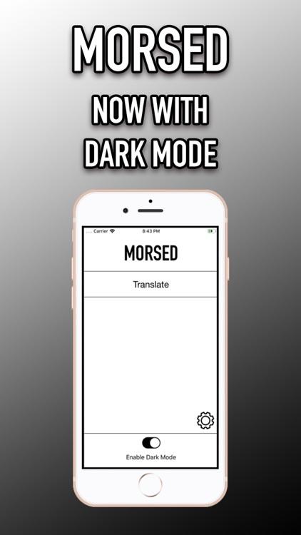 Morsed