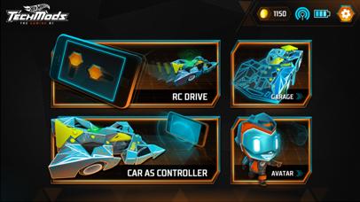 Hot Wheels®TechMods™ screenshot 2
