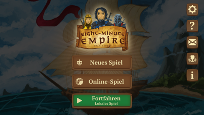 Screenshot for Acht-Minuten Imperium in Germany App Store