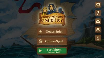 Screenshot for Acht-Minuten Imperium in Austria App Store