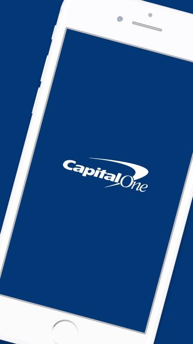 Capital One UK screenshot one