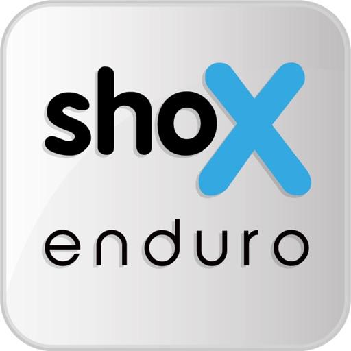 shoX enduro