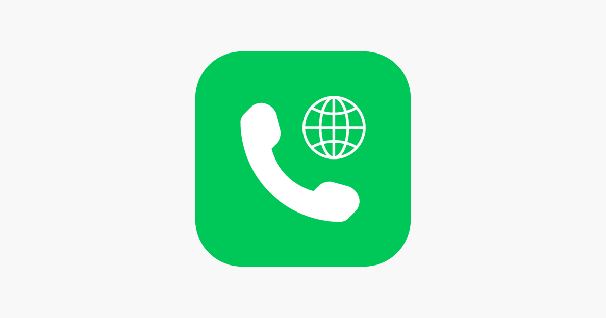 Call - Global WiFi Phone Calls on the App Store