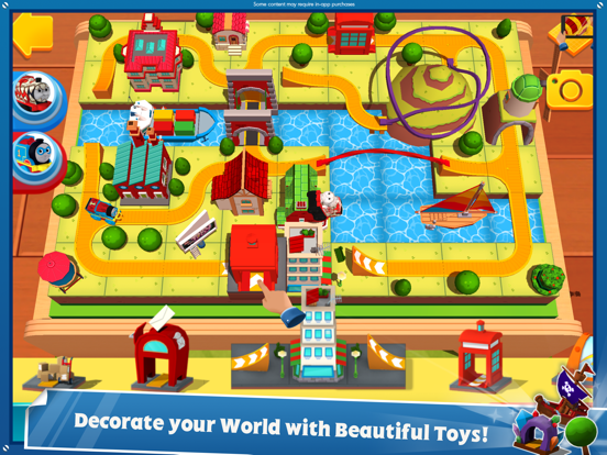Thomas & Friends Minis screenshot 9
