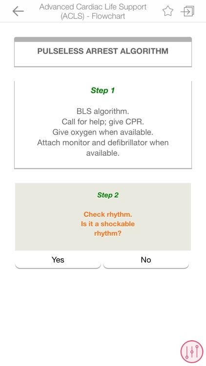 Mosby's Respiratory Care PDQ screenshot-7