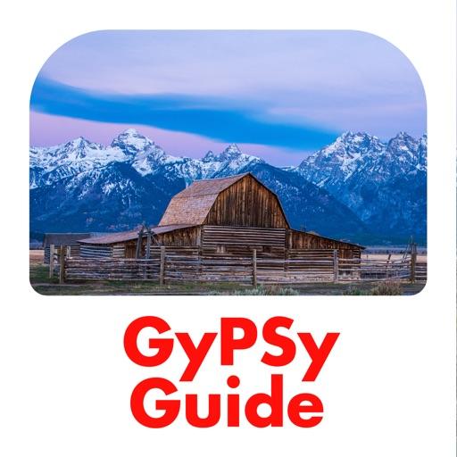 Grand Teton GyPSy Guide Tour