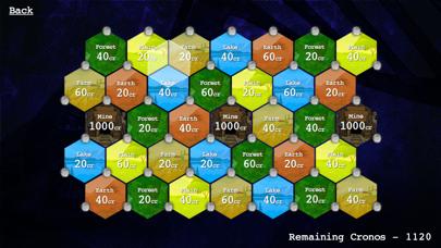 Evivve - The Leadership Game screenshot #2