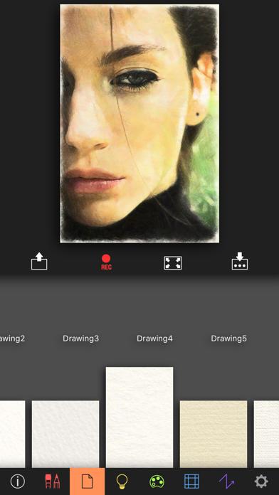 Artomaton お絵描き人工知能のおすすめ画像2