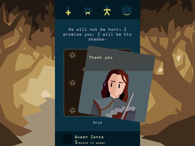 王权:权力的游戏-10