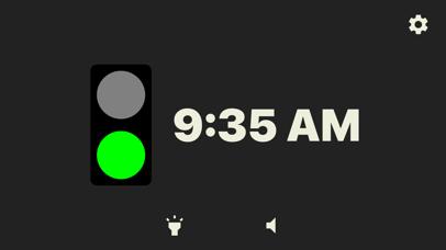 Sleepy Time Clock app image