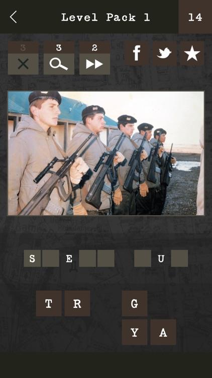 Guess the Cold War Weapon screenshot-5