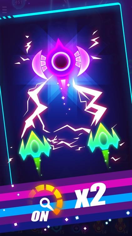 Idle TD - Epic Strategy Games screenshot-3