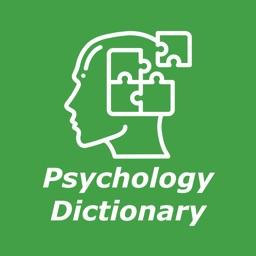 Psychology - Dictionary