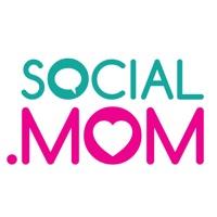 Social.mom - Parenting App