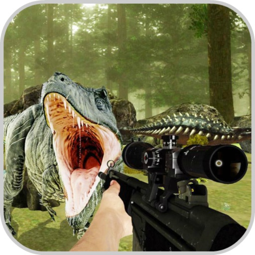 Deadly Jurassic Survival icon