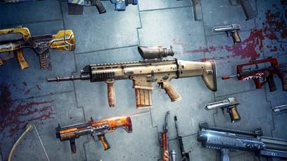 Screenshot for Zombie Frontier 3: Sniper FPS in Turkey App Store