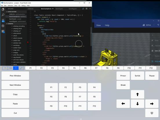 Jump Desktop (RDP, VNC, Fluid)のおすすめ画像8