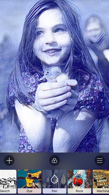 Art Filter-Digital Art Effects screenshot-8