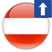 Verkehrszeichen in Österreich