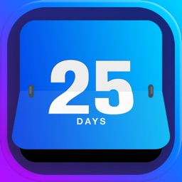 Countdown Reminder, Widget App