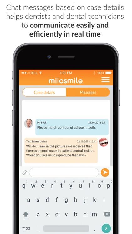 miiosmile Pro screenshot-5