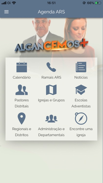 Agenda Ars By Marcos Andrade