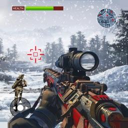 Call of Sniper War 2019