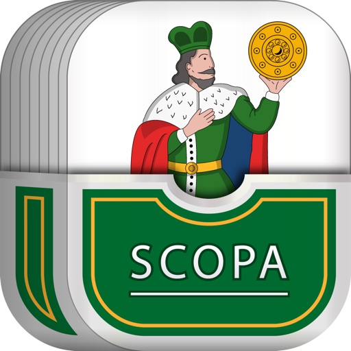 La Scopa - Classic Card Games
