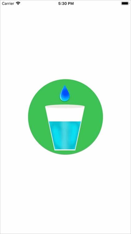 Drink Well - Water Reminder screenshot-3