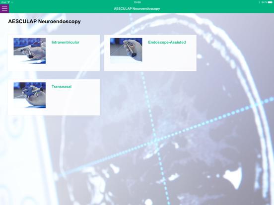 AESCULAP Neuroendoscopy | App Price Drops