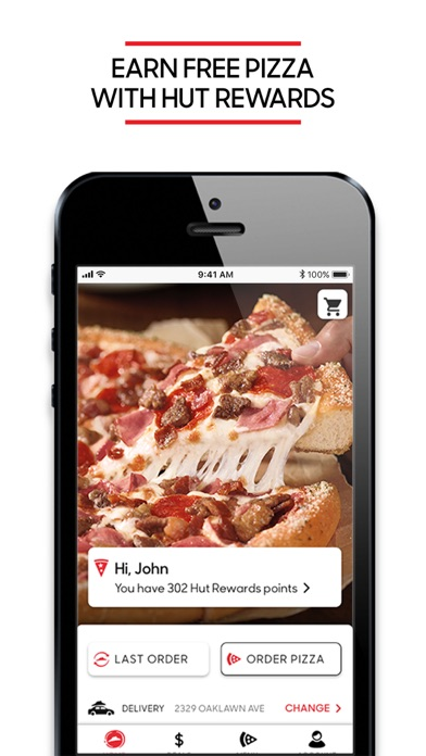 Pizza Hut wiki review and how to guide