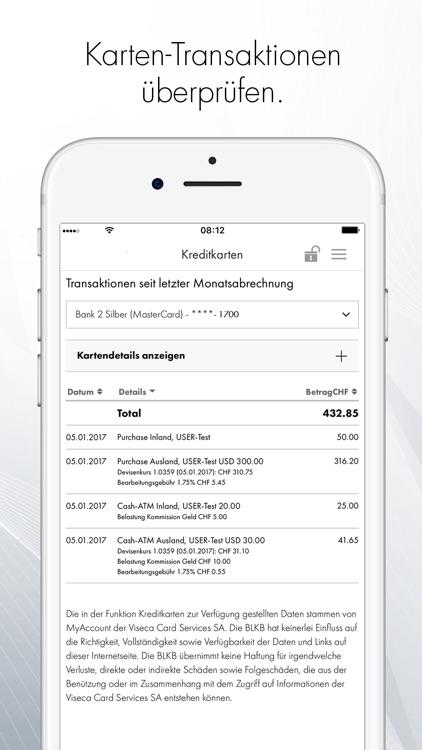 BLKB Mobile Banking App screenshot-4