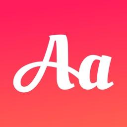 AirFonts: Fancy Fonts Keyboard