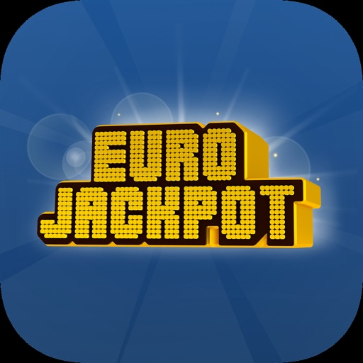 Eurojackpot Official