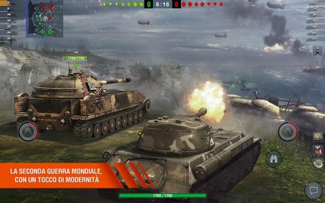 mondo di carri armati di matchmaking basato su abilità