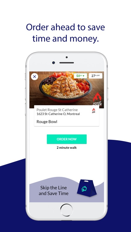 LunchBox: Grab Lunch for Less